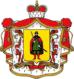 Логотип города Рязань